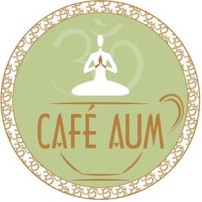 Café Aum logo